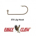 Jig háčky Eagle Claw