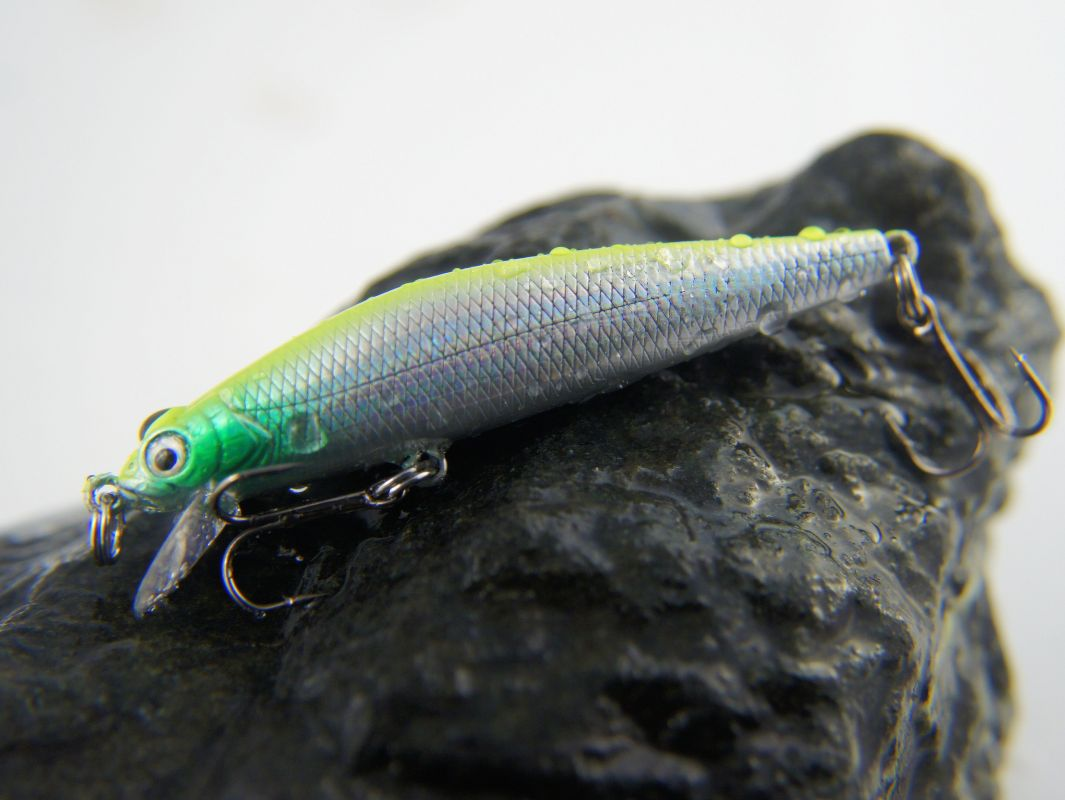 Wobler 2134, 7,5cm/6,3g China