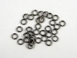 Kroužek, velikost 4, ocel