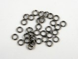 Kroužek, velikost 3, ocel