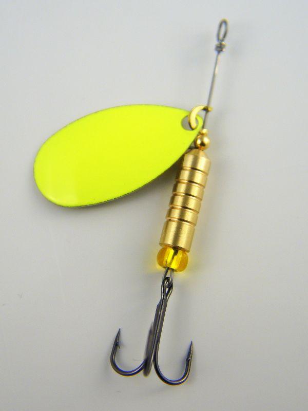 Rotačka třpytka nástraha Fishing Craft