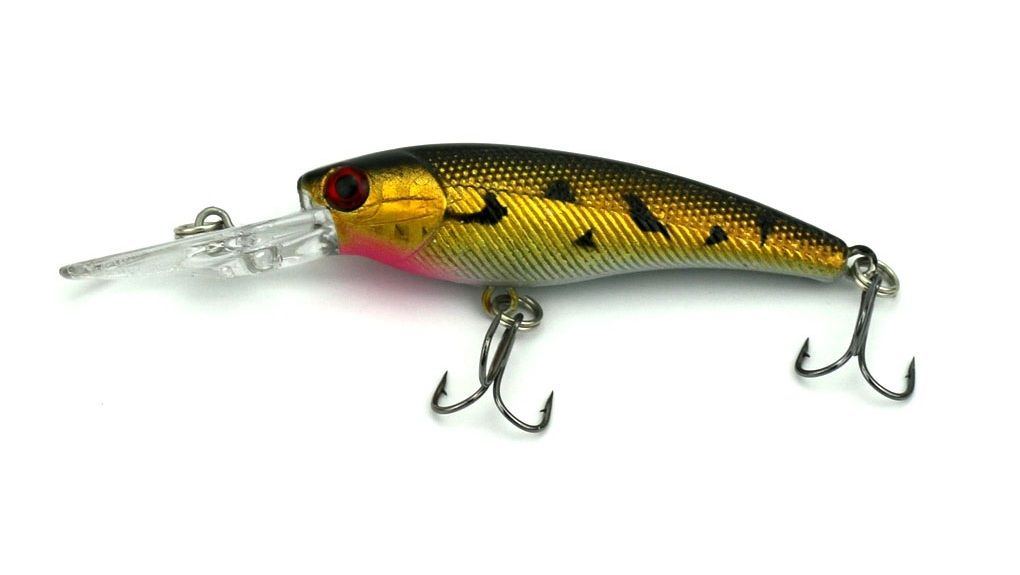 Wobler 2266 9,5cm/7,7g China